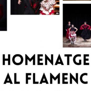 Homenatge al flamenc (Setmana Cultural 2021)