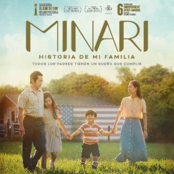 MINARI, HISTORIA DE MI FAMILIA (VOSE)