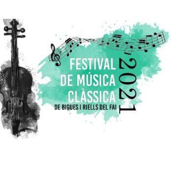 Concert EIN WEIßBIER, BITTE! Festival de Música Clàssica de Bigues i Riells