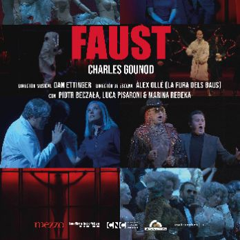 FAUST (TEATRO REAL DE MADRID)
