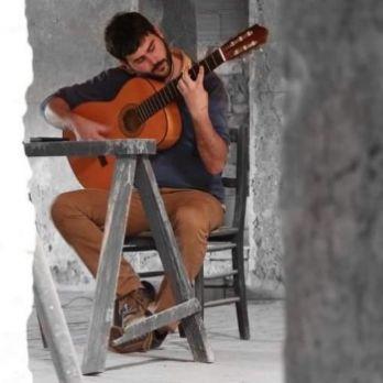 ERNEST SALVÀ, Guitarra flamenca