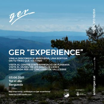 """GER """"EXPERIENCE"""""""