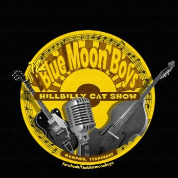 Cicle concerts SAV. Sessió 4: The Bluee Moon Boys