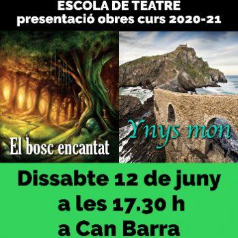 Ynys mon - Teatre musical