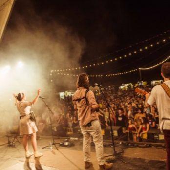 Festival Paupaterres Tàrrega