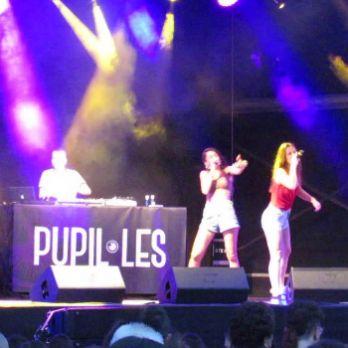 Concert: Pupil·les
