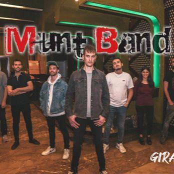 FESTA MAJOR D'AGRAMUNT - Concert amb Muntband