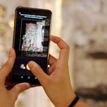 Tortosa desperta el patrimoni en 3D al MUSEU de Tortosa