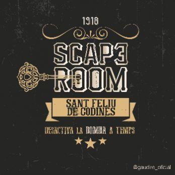 Escape Room Al Carrer - Sant Feliu de Codines