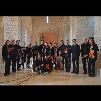Concert de Bach, Turina i Suite de Nadal