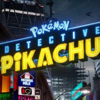 CINEMA FAMILIAR: Pikachu detectiu