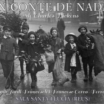 Un conte de NADAL (Dissabte 19)