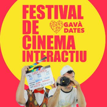 Festival de Cinema Interactiu Gavà Dates