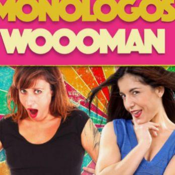 Monologos Wooman