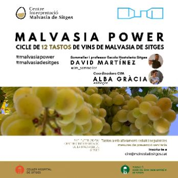 Malvasia Power: tast 2/12