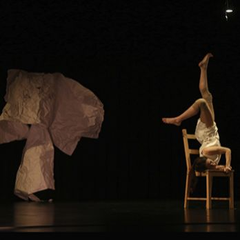 EP (Extended Performance): Aurora Caja, Michele&Francisca i Haa Collective